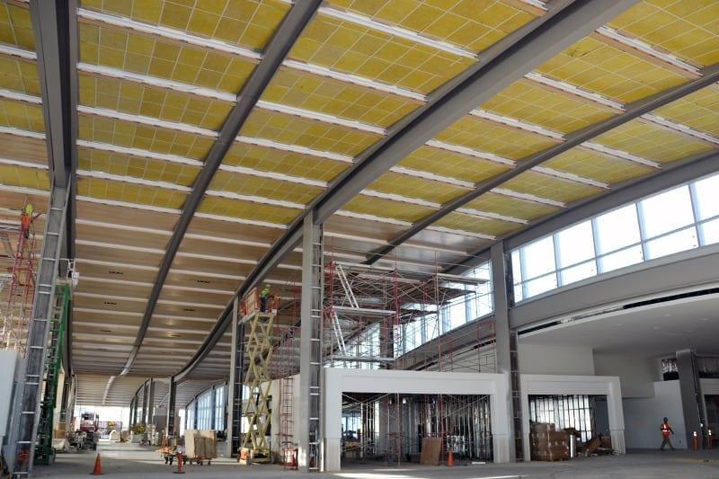 Commercial Insulation Services in Covington WA
